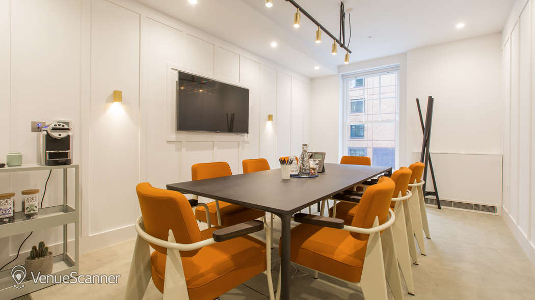 Hire The Office Group Wimpole St 14