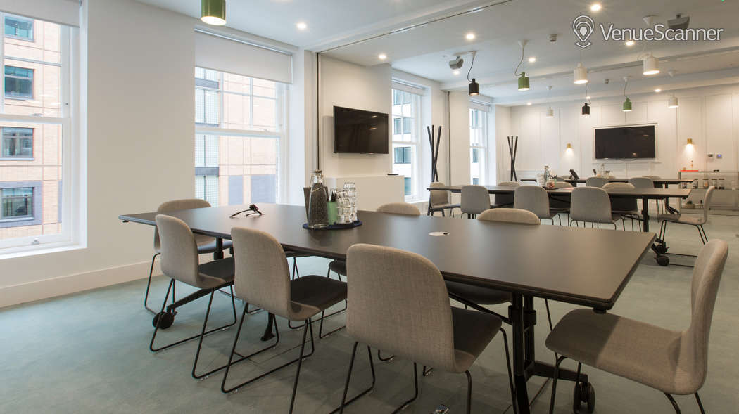 Hire The Office Group Wimpole St 5