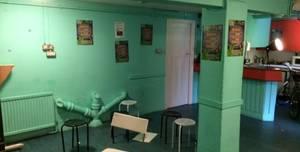 Young Actors Theatre Islington, Basement Space