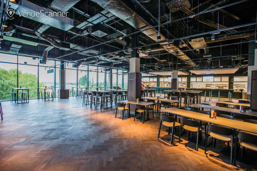Twickenham Stadium Parking >> Hire Twickenham Stadium | The Clubhouse Bar | VenueScanner