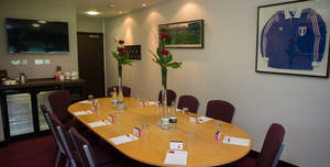 Twickenham Stadium, Executive Boxes