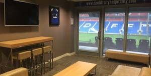 Cardiff City Football Club, Chairman's Lounge