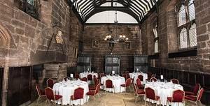 Chethams, Baronial Hall