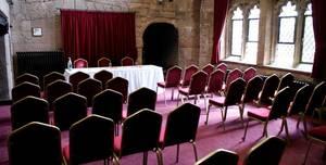 Chethams, Association Room