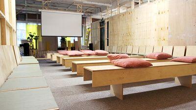 MadLab, Cinema Room
