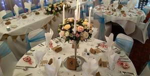 Sefton Park Hotel, Lakeside Function Suite