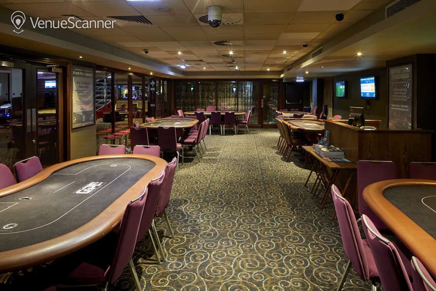 Hire Grosvenor Casino Glasgow Merchant City Poker Room I