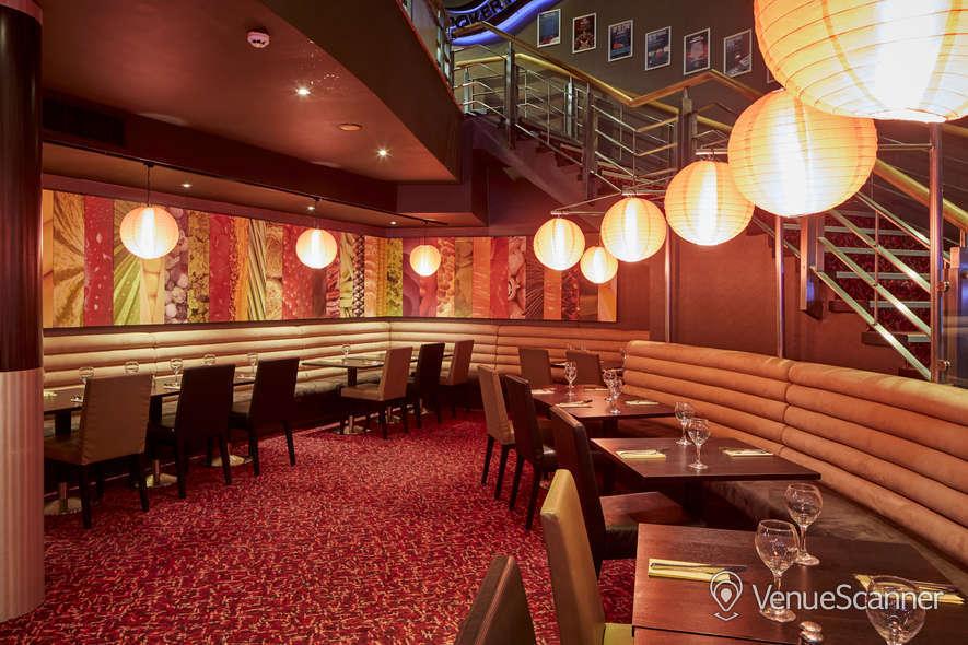 Hire Grosvenor Casino Glasgow Merchant City Restaurant
