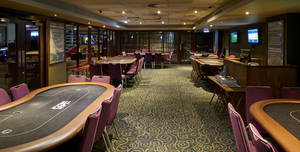 Grosvenor Casino Glasgow Merchant City, Poker Room I