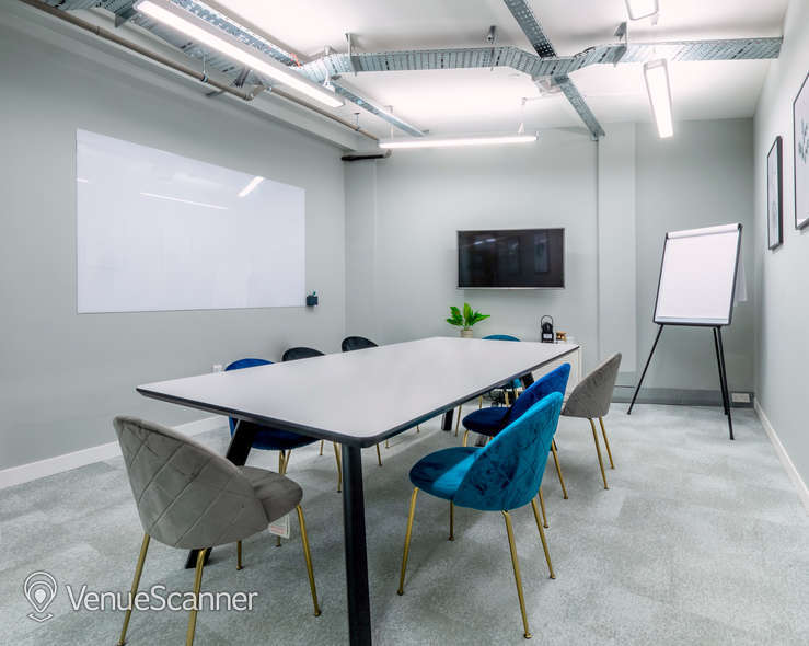 Hire Clerkenwell House The Boardroom