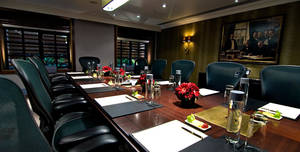 Sofitel London St James Hotel, Boardroom