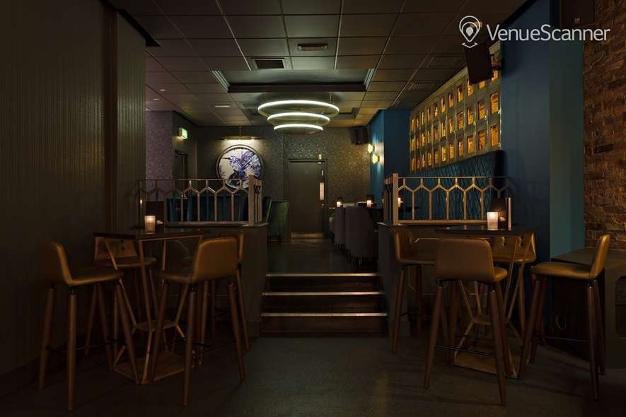 Hire Dirty Martini St Pauls Blue Room