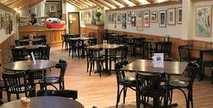 Valvona & Crolla Caffè Bar, Caffé Bar