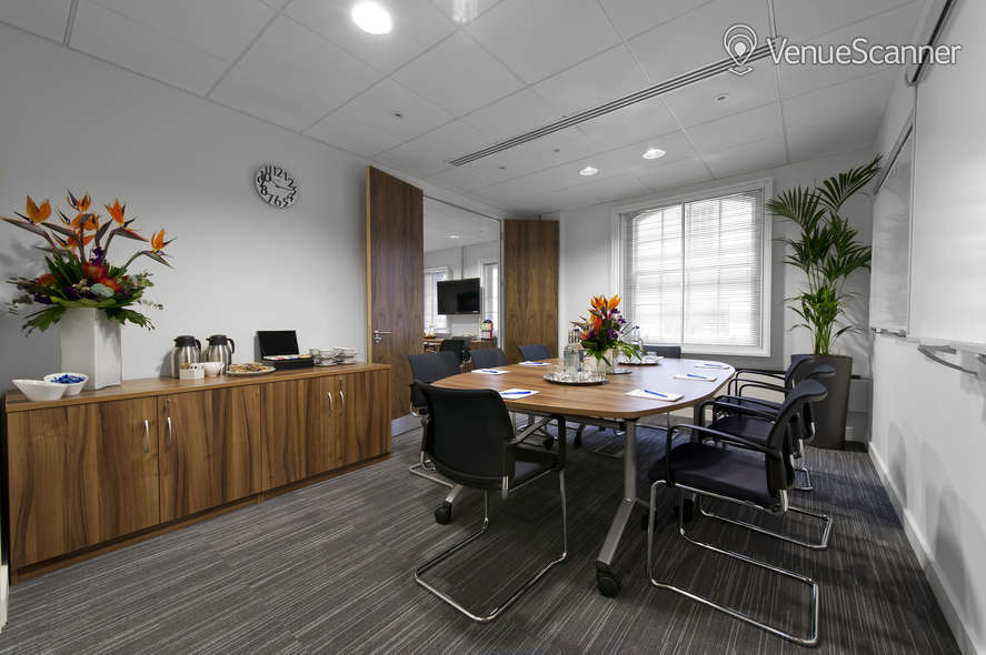 Hire Regus London Sackville Street Trafalgar