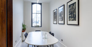 Edinburgh Printmakers, Meeting Room