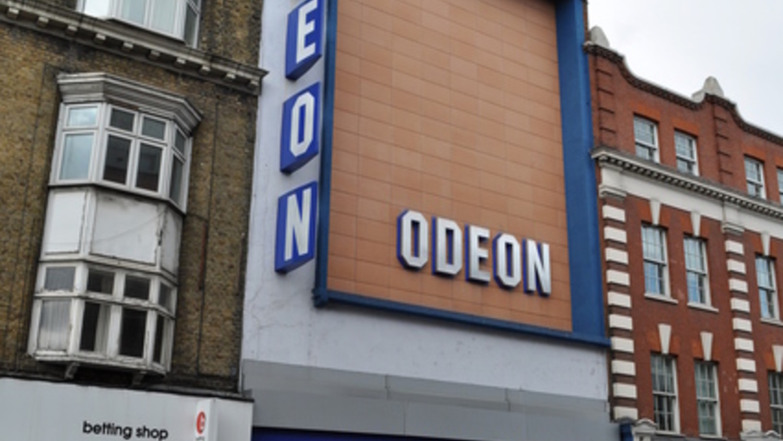Hire Odeon Camden Screen 5