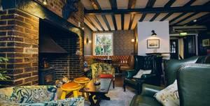 The Royal Oak, Whole Venue