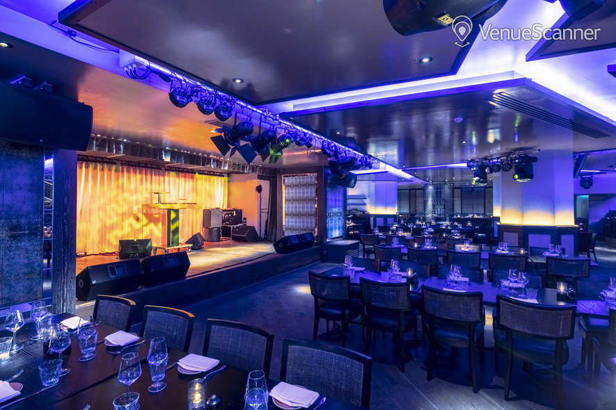 Hire 100 Wardour Street Full Exclusive Hire 7