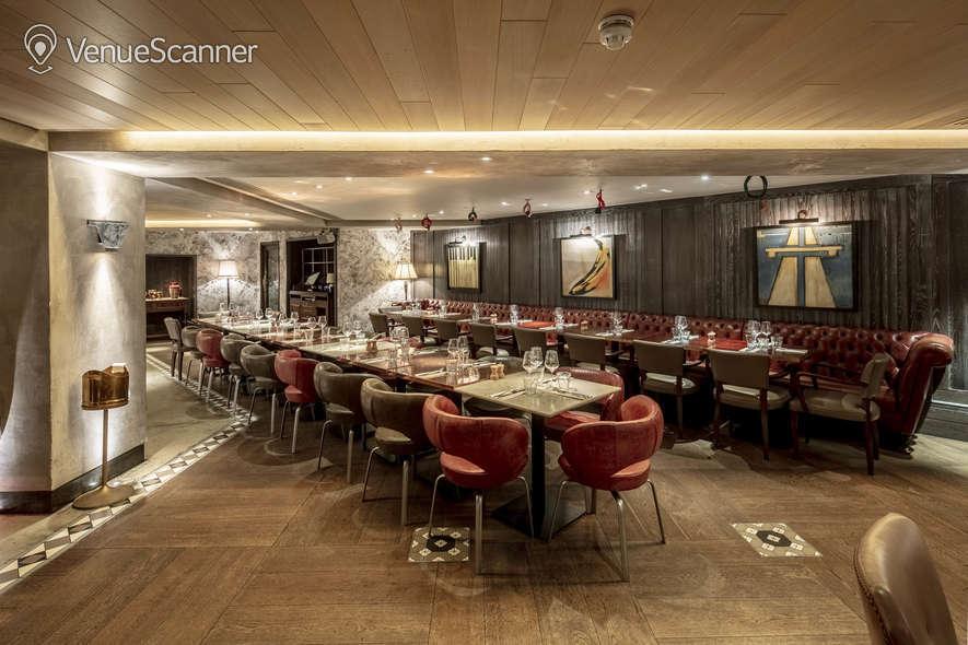 Hire 100 Wardour Street Exclusive Hire - Lounge 1