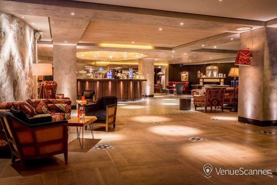 Hire 100 Wardour Street Exclusive Hire - Lounge 3