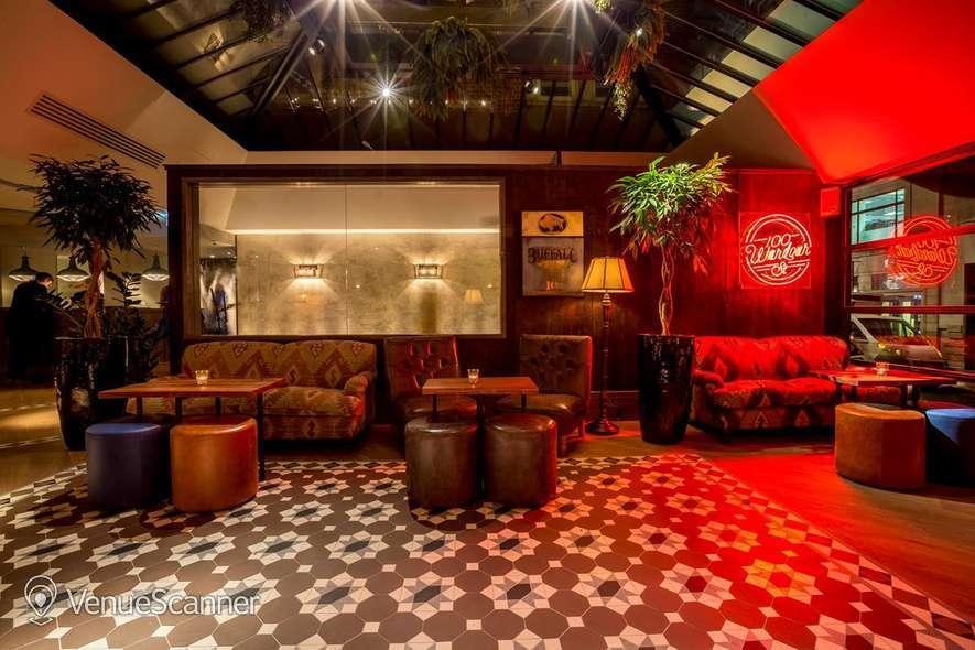 Hire 100 Wardour Street Exclusive Hire - Lounge 4
