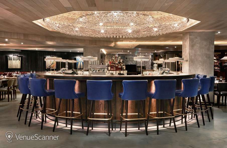 Hire 100 Wardour Street Full Exclusive Hire