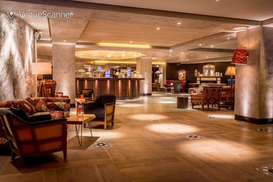 Hire 100 Wardour Street Full Exclusive Hire 1