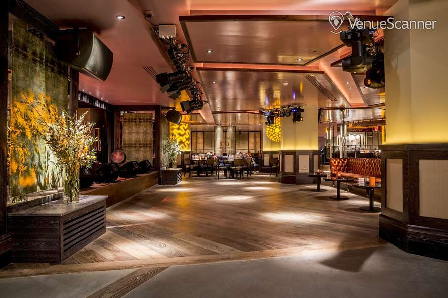 Hire 100 Wardour Street Full Exclusive Hire 6