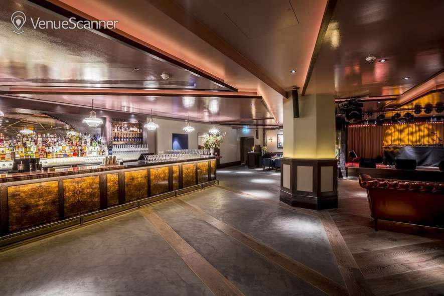 Hire 100 Wardour Street Full Exclusive Hire 5