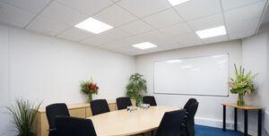 Devonshire House Flexible Workspace, Board Room