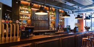 The Chamberlain Hotel, Bar Area