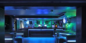 Sofia's Bar & Lounge, The Lounge & Dance Floor