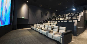 ODEON LUXE Birmingham Broadway Plaza, Screen 2,3 Or 3 Dolby
