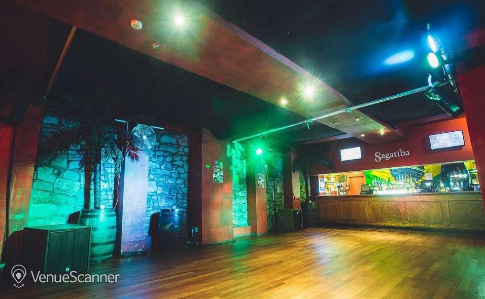 Hire Boteco Do Brasil - Edinburgh Club Room 3