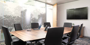 Target Space Aldgate, 8 Person Boardroom Aldgate