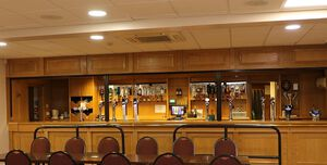 North Ormesby Working Men's Club, Exclusive Hire