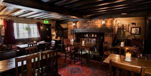 The Bull Inn, Village Bar