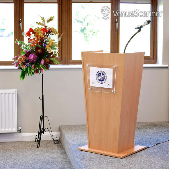 Hire Chapel Field Conference Suites The Shire Lecture Theatre 2