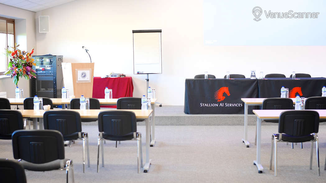 Hire Chapel Field Conference Suites The Shire Lecture Theatre 3