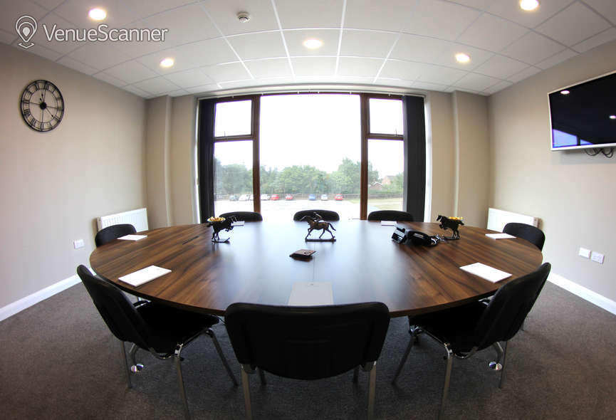 Hire Chapel Field Conference Suites The Suffolk Board Room.