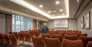 Clayton Hotel Charlemont, Saint Kevin's