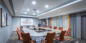 Clayton Hotel Charlemont, Synge Suite