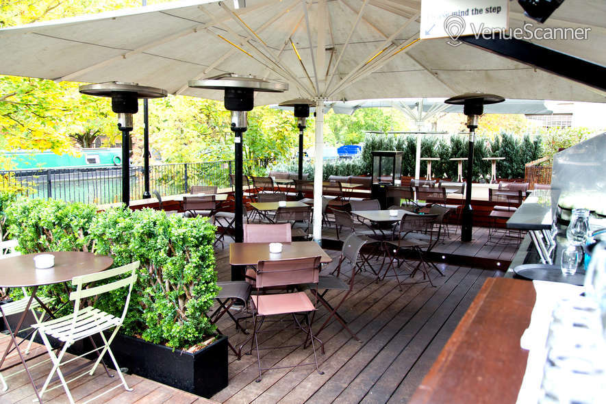 Hire The Waterway Function Room 9