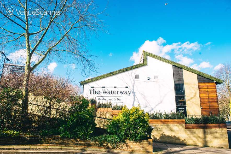 Hire The Waterway Function Room 8