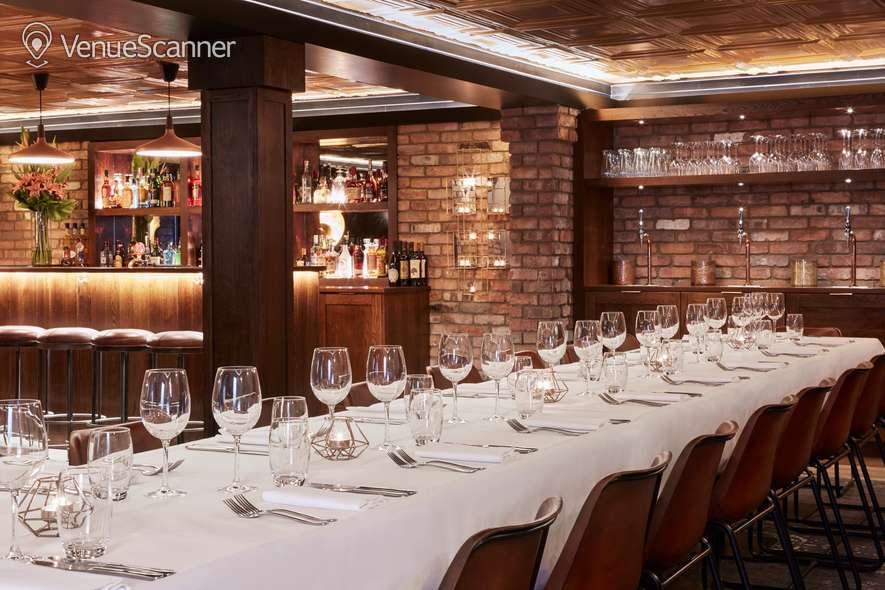 Hire The Waterway Function Room 7