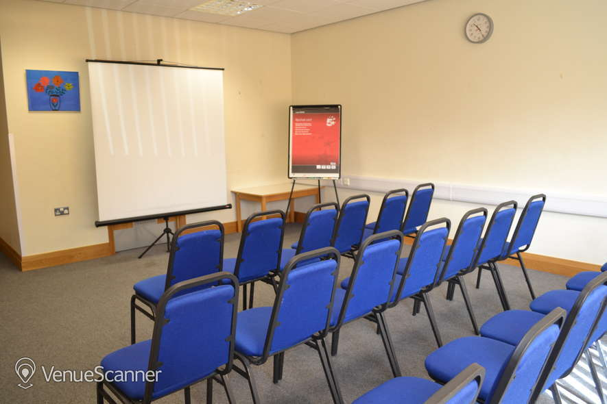 Hire St Luke's Church Centre Meeting Room 1 1