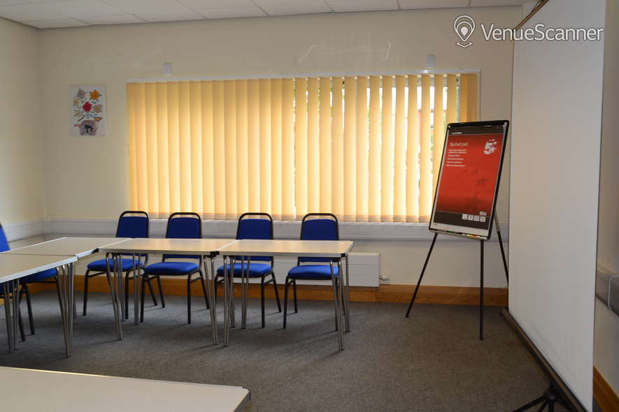 Hire St Luke's Church Centre Meeting Room 1