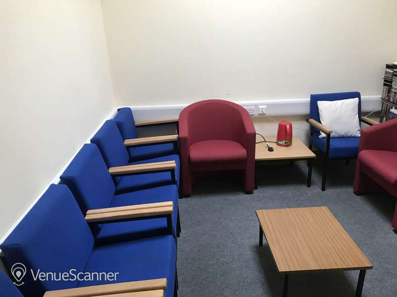 Hire St Luke's Church Centre Meeting Room 2