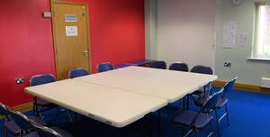 St Luke's Church Centre, Meeting Room 3