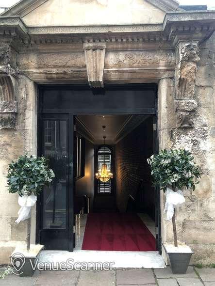 Hire Avon Gorge Hotel By Hotel Du Vin Aquam Bibe 3